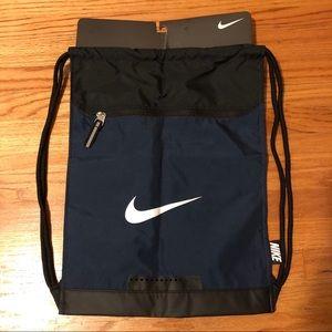 NWT Nike Drawstring Bag